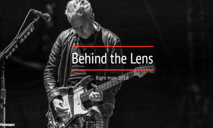 Behind the Lens – Eight from 2018