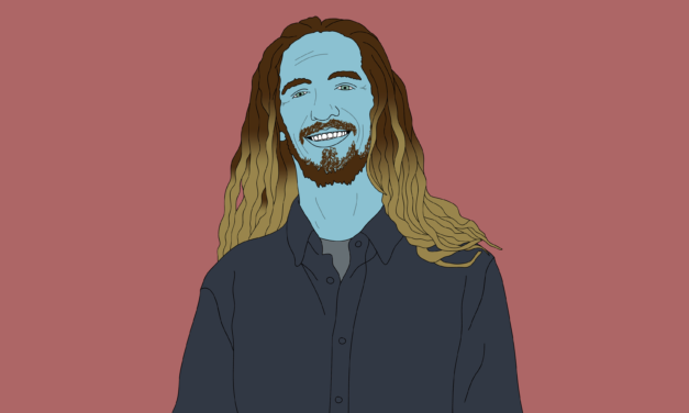 Rob Machado: How Music Has Inspired My Life and Surfing