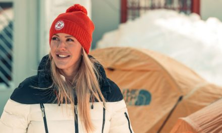Ellie Goulding: Bringing Climate Change Awareness To Davos