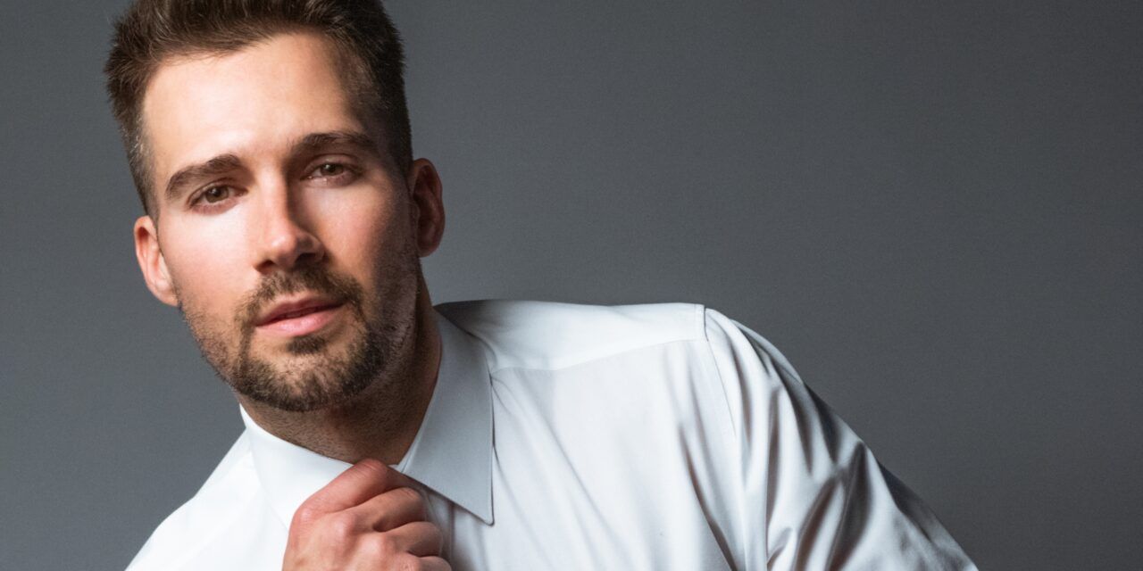 "Interview: James Maslow Shares The Inspiration Behind ""Love U Sober"""