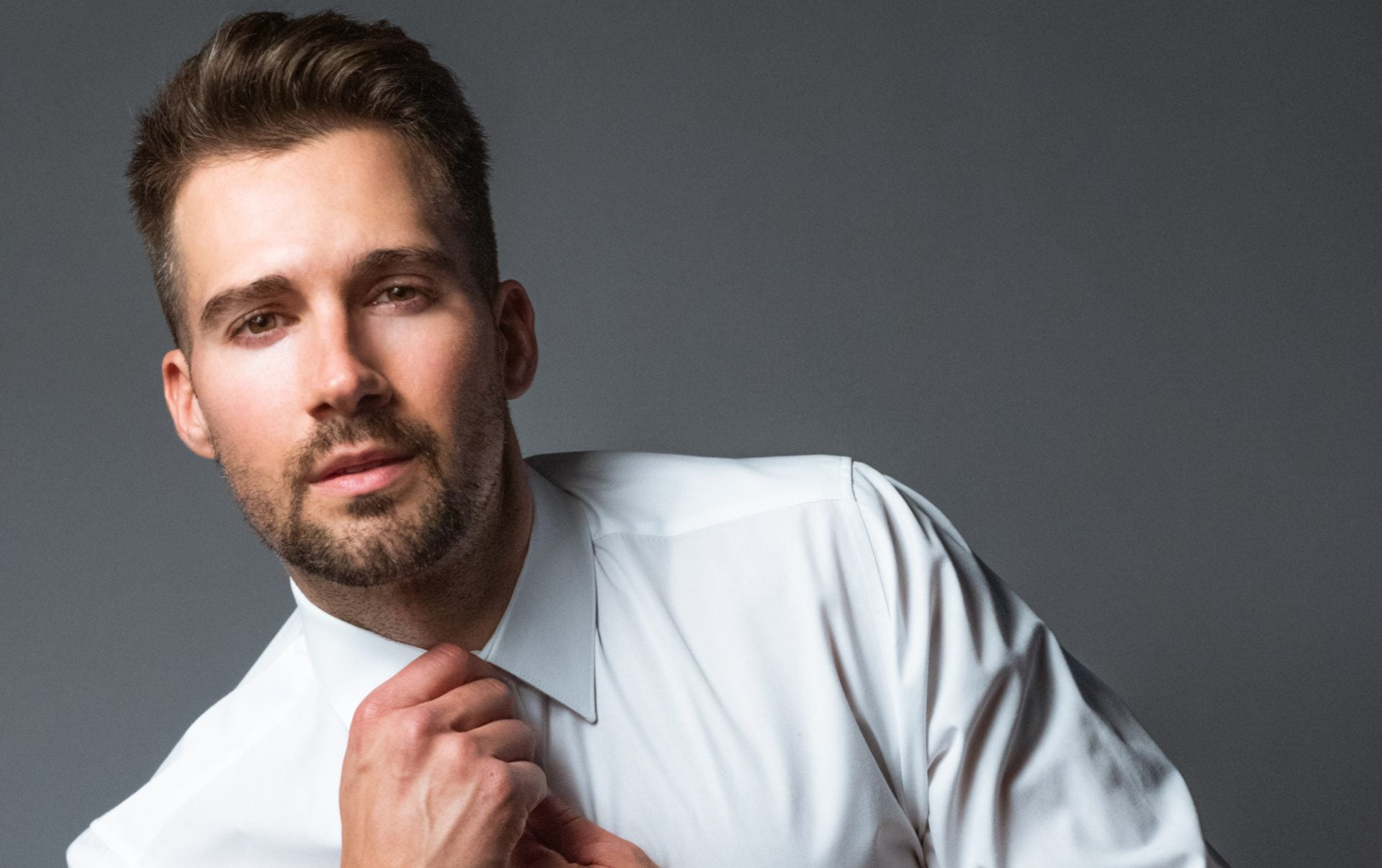 James Maslow Interview: I Dont Plan on Getting Married