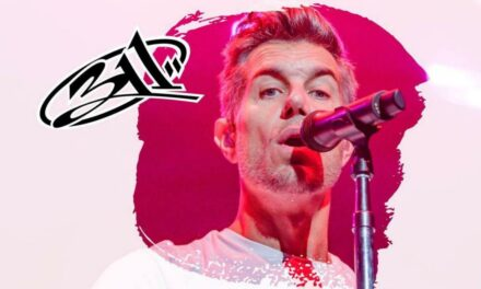 Interview: Rolling Through With 311's Nick Hexum