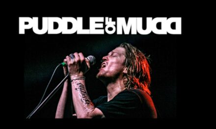 Wes Scantlin: My Journey Back to Puddle of Mudd