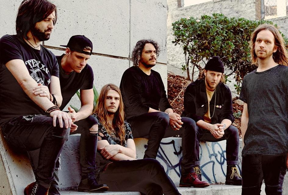 """The Glorious Sons: The Thrill of Opening For The Rolling Stones & """"A War on Everything"""""""
