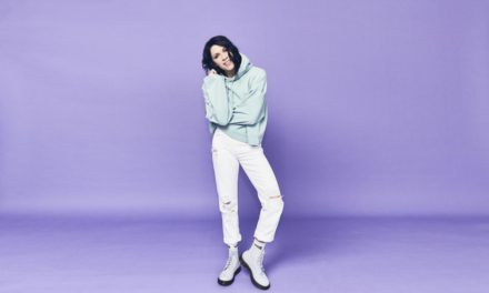 "Interview: Inside ""Solutions"" with K.Flay"