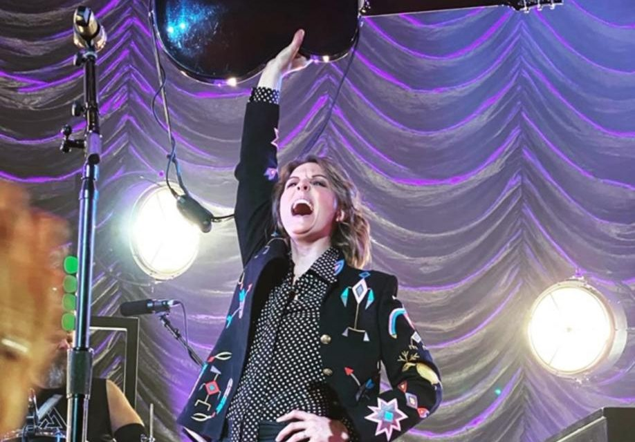By The Numbers: Brandi Carlile at The Ryman, 6 Unforgettable Nights