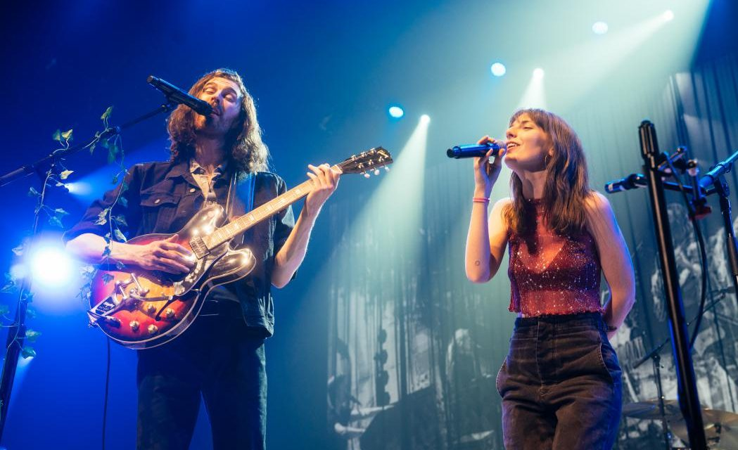 Angie McMahon: The Thrill of Touring with Hozier