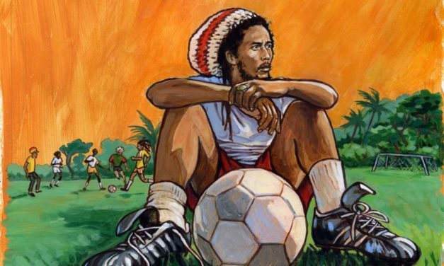 Bob Marley Two Loves – How Football Inspired His Music