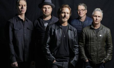 The Art of Pearl Jam's 'Gigaton'