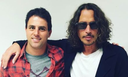 How Chris Cornell Inspired The Launch of Artist Waves