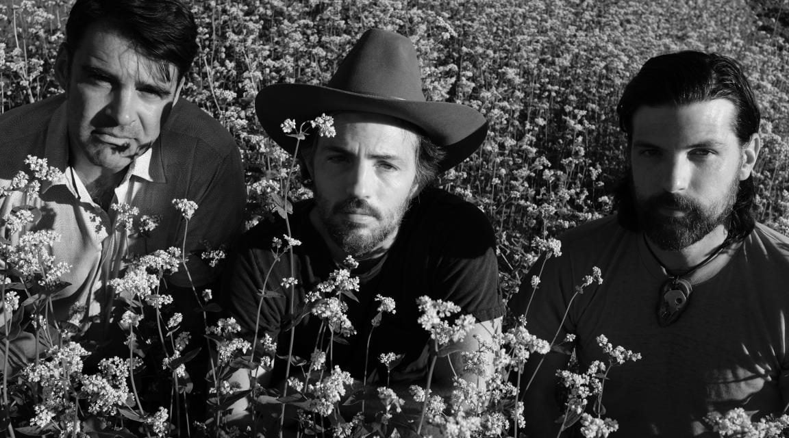 The Avett Brothers: Inside 'The Third Gleam'