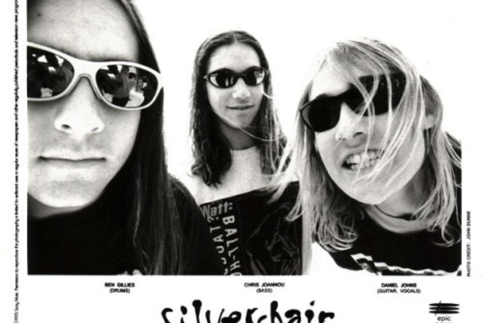 "Ben Gillies: Reflects Upon Silverchair's ""Frogstomp"" 25 Years Later"