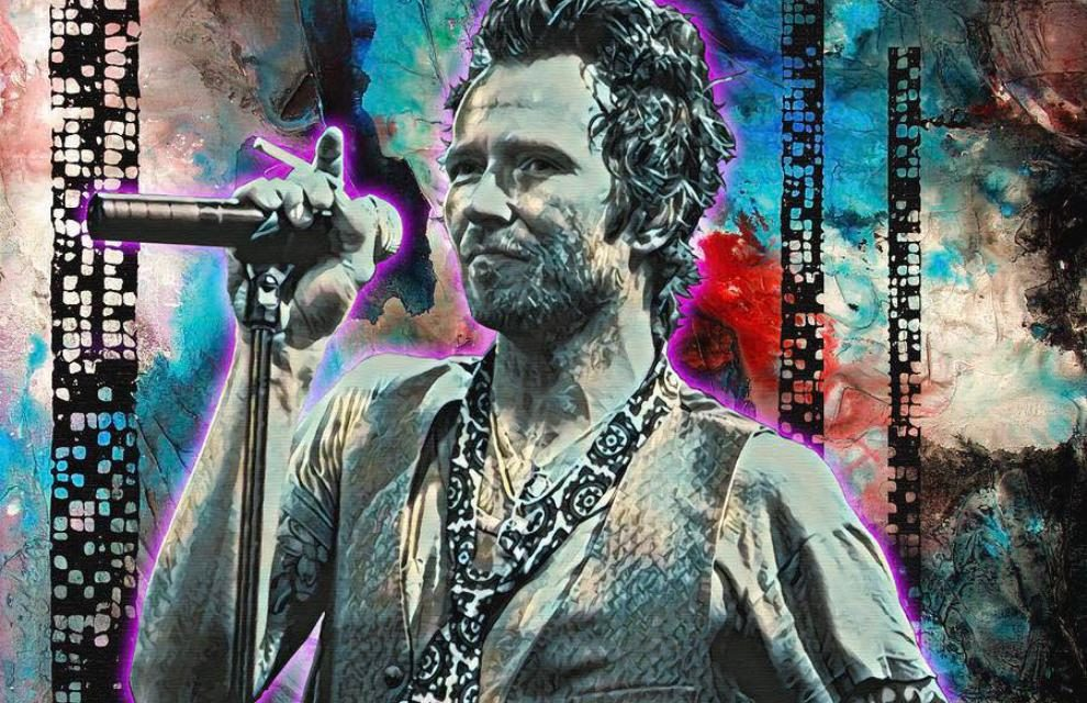 Can I Tell You a Story About Scott Weiland?