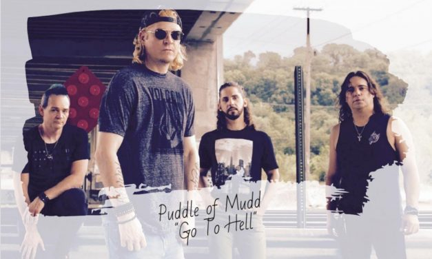 "Wes Scantlin: Behind The Song – Puddle of Mudd's ""Go To Hell"""