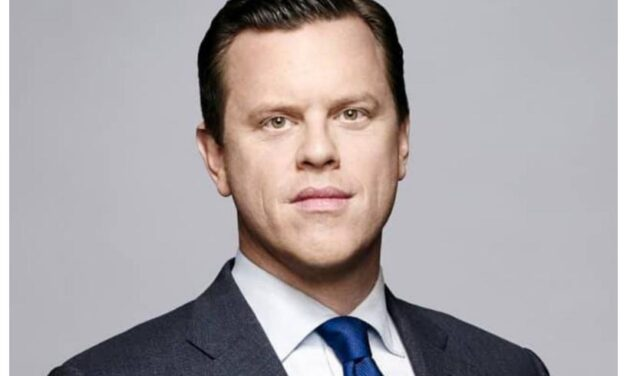 Willie Geist: How Music Inspires My Life