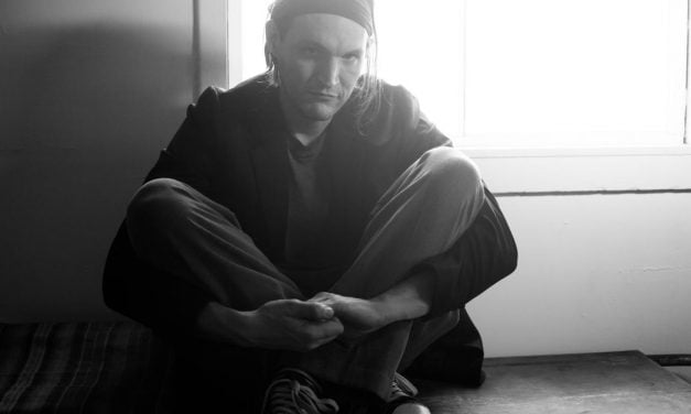Interview: The Passion of Josh Klinghoffer
