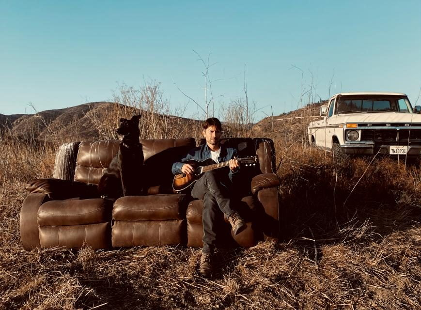 Interview: In The Moment with Brandon Jenner