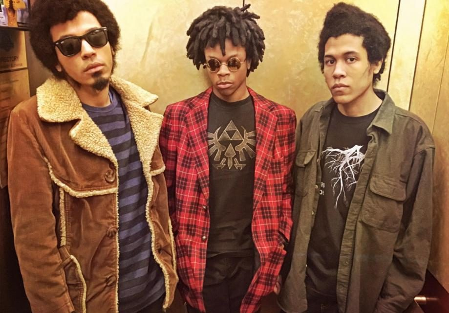 Radkey: The Excitement of Opening For Foo Fighters